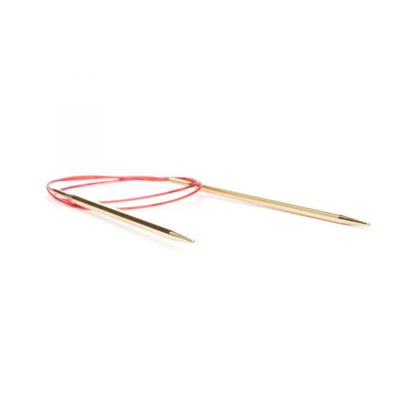 Rundstricknadel Lace - 80 cm